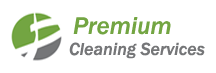 Premium Cleaning logo